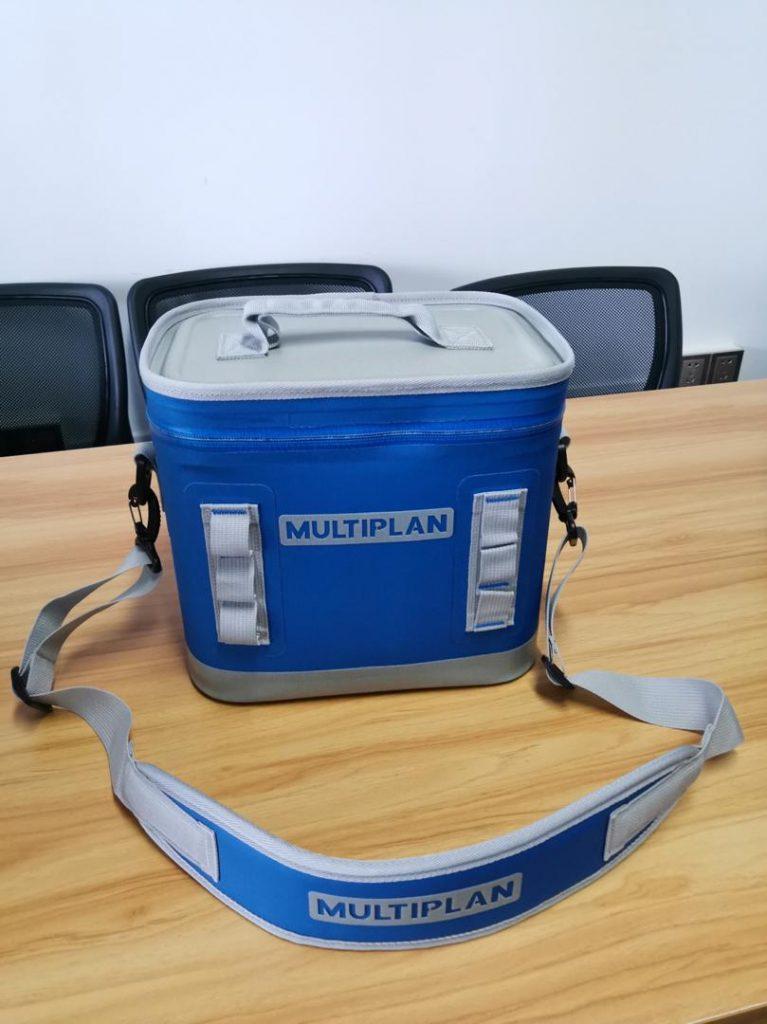 Branded materials for Multiplan