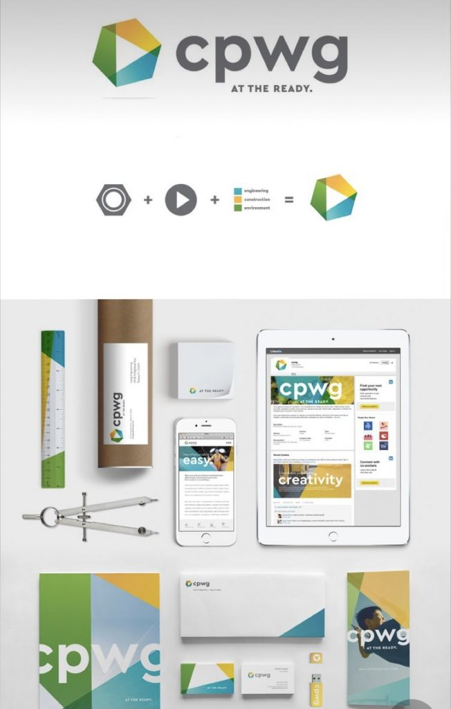 Branding for CPWG
