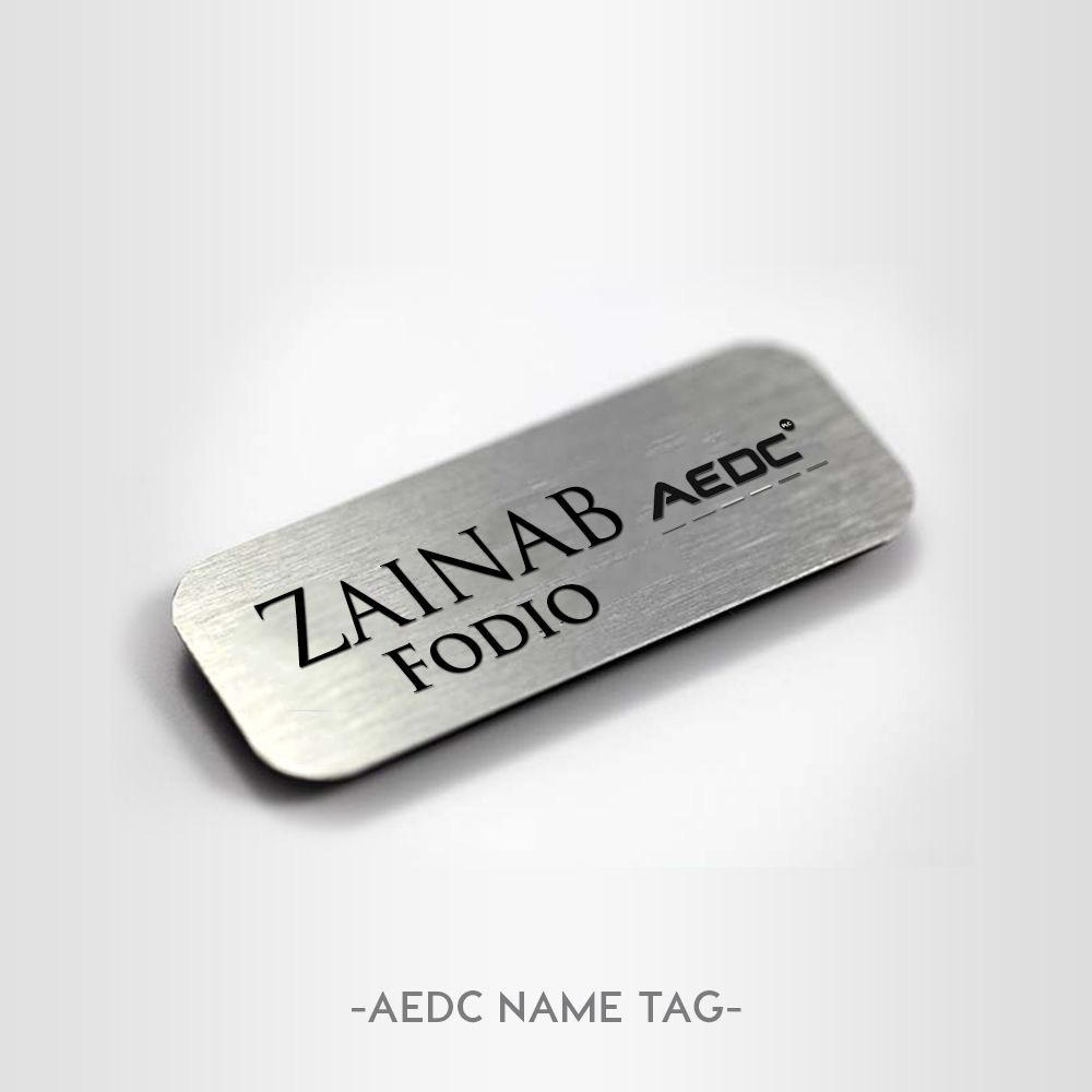 Design of branded tools for AEDC