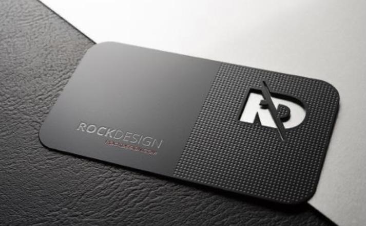 Branding for Rock Design Ltd